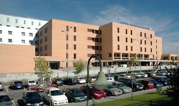 Pediatría de Talavera inaugura su nueva unidad de Neonatología