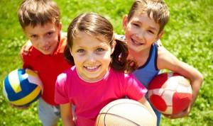 Pediatría desaconseja cualquier deporte competitivo a menores de 5 años