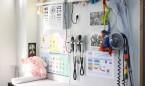 Pediatría celebra la incorporación de Enfermería pediátrica en Primaria