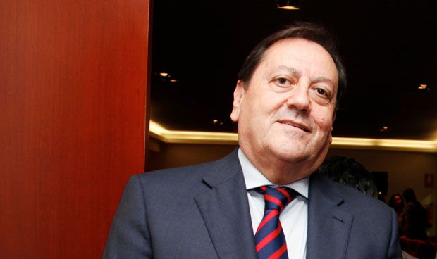Pedro Claros, reelegido presidente del Colegio de Farmacia de Cáceres