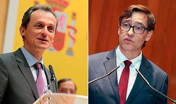 La investigación española se vuelca contra el coronavirus