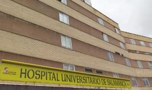 Pedro Gómez, nuevo director médico de Asistencia Especializada de Salamanca