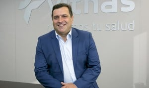 Pedro Rico, nuevo director general de Vithas