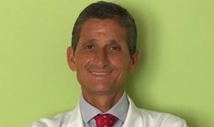 Pedro Rodríguez es el nuevo vicepresidente de Cirugía Torácica de Separ
