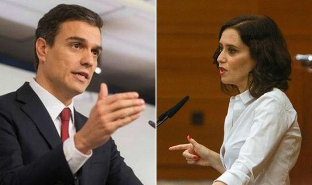 Sánchez decreta el estado de alarma en Madrid