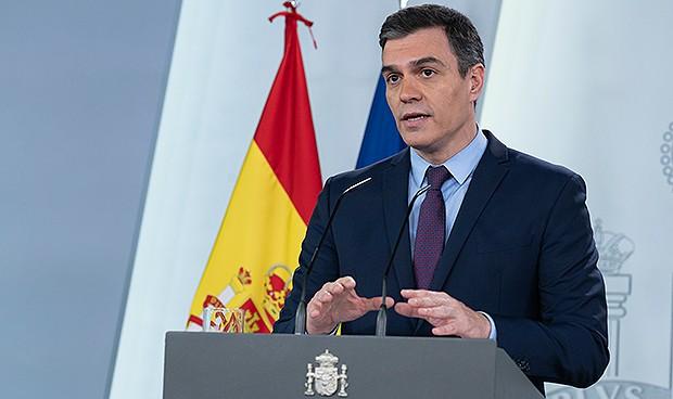 España prorroga por tercera vez el Estado de Alarma debido al coronavirus