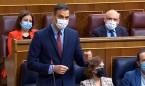 """Sánchez ofrece una primera """"revisión"""" del estado de alarma el 9 de marzo"""