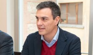 Pedro Sánchez, líder 'sanitario' del 26-J en redes sociales