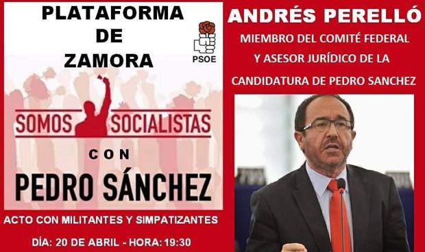 Pedro Sánchez suma otro aliado 'sanitario' a sus filas