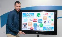 Pedro Soriano, el enfermero 2.0, estrena web