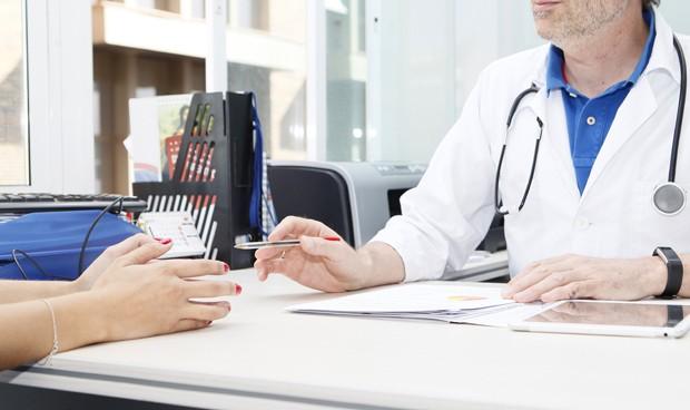 Pelusa del ombligo o secreción: los casos que más grima dan a los médicos