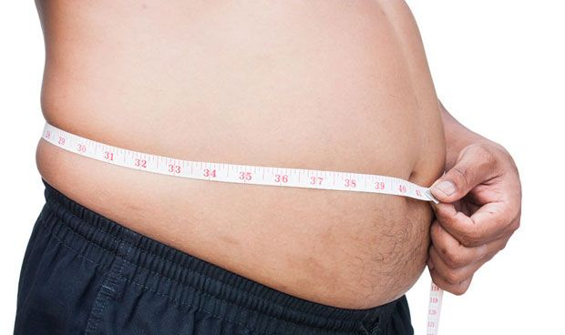 Perder peso remite la diabetes pero rara vez se logra