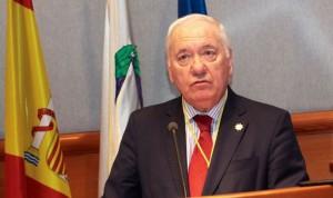 Pérez Raya convoca elecciones anticipadas en plena investigación judicial