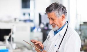 Perfil del médico de la privada: hombre, 56 años y 23 de experiencia