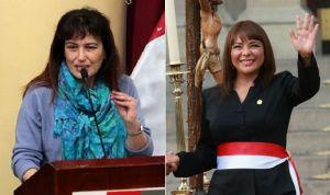 Perú nombra a una médica y una enfermera al frente de dos ministerios clave