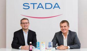Peter Goldschmidt, nuevo CEO de Stada