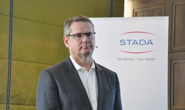 Stada presenta los resultados del primer semestre de 2019