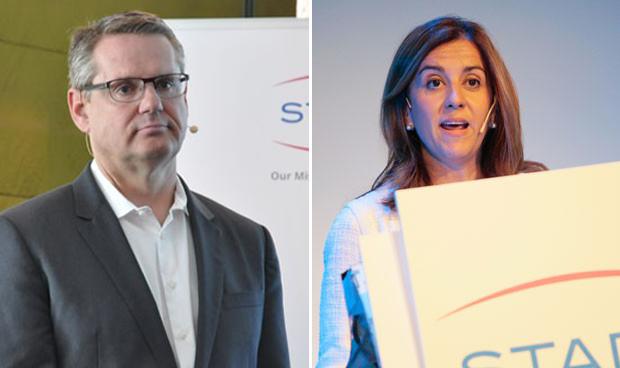Stada presenta la visión de la salud europea en un estudio con 24.000 participantes