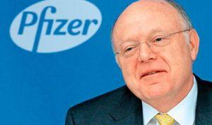 Pfizer planea la venta de su área de fármacos sin receta