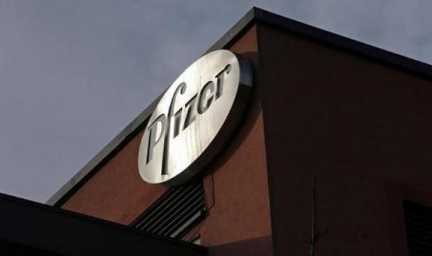 Pfizer se aleja de las buenas prácticas de fabricación