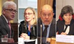 """PGE 2019: la oposición los tilda de """"insuficientes""""; el PSOE de """"correctos"""""""