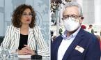 """PGE 2021: Los médicos reclaman 10.000 millones """"finalistas"""" para sanidad"""