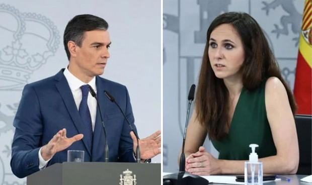 PGE 2022: PSOE y Podemos negocian el 120% de tasa de reposición en sanidad