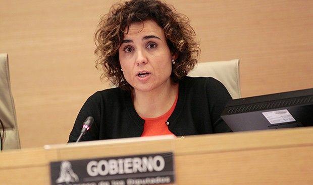 PGE: Montserrat defiende la partida sanitaria y el PSOE descarta un pacto