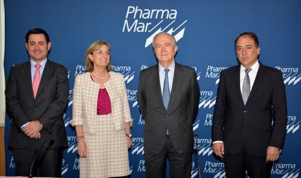PharmaMar atrasa 'sine die' su entrada en la Bolsa de EEUU