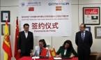 Pharmamar firma su primer acuerdo de comercialización en el mercado chino