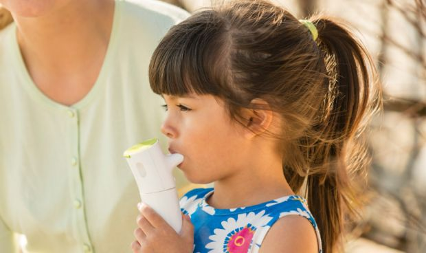 Philips adapta sus soluciones respiratorias al paciente pediátrico