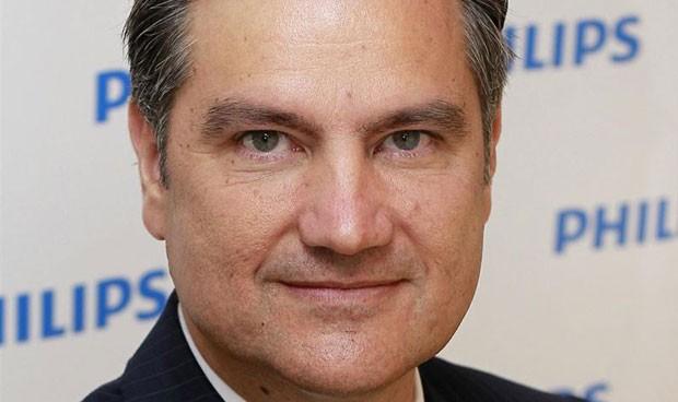 Philips aumenta un 5% sus ventas en tecnología sanitaria