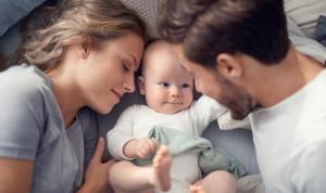 Philips Avent aboga por involucrar a la pareja en la lactancia materna