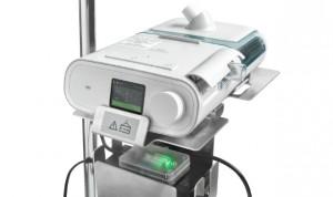 Philips crea el ventilador Respironics E30 adaptado a pacientes Covid-19