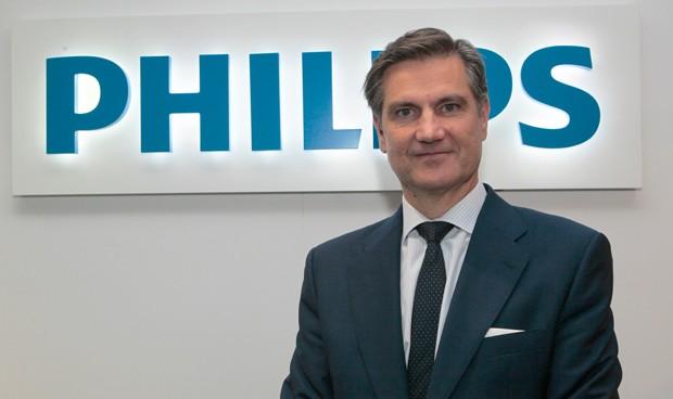 Philips crea tecnología de navegación quirúrgica de realidad aumentada