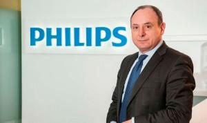 """Philips destaca la tecnología sanitaria como """"palanca"""" para transformar AP"""