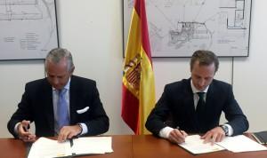 Philips dota la T4 de Madrid-Barajas de sala de lactancia