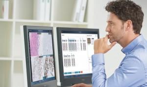 Philips e Ibex Medical se unen para acelerar la patología digital con IA