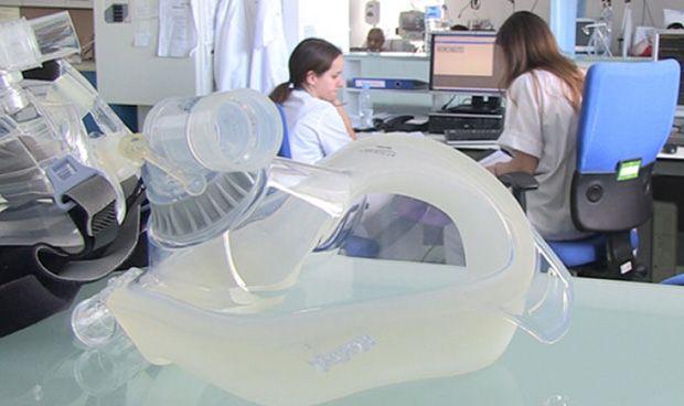 Philips estrena app para formar profesionales en ventilación mecánica
