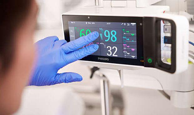 Philips facilita la monitorización clínica de los pacientes críticos