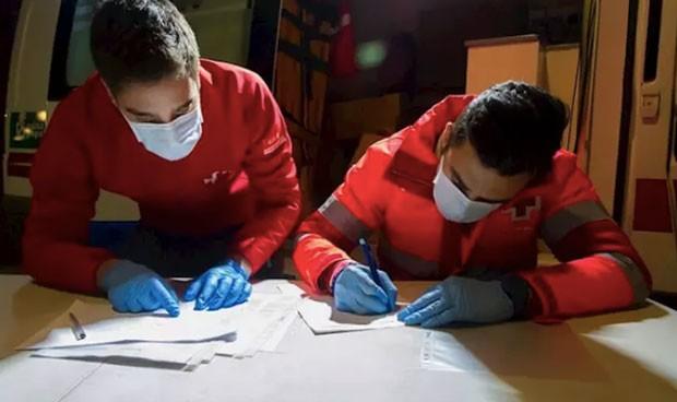 Philips Foundation realiza una donación al plan Cruz Roja Responde