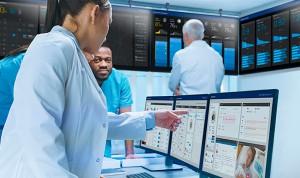 Philips impulsa la digitalización sanitaria con dos nuevos sistemas