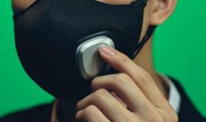 Philips lanza Fresh Air Mask, una mascarilla con filtración de aire