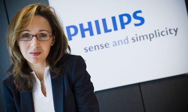 """Philips lanza un proyecto para contribuir al """"desarrollo sostenible"""""""