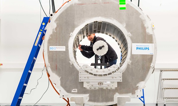 Philips mantiene su posición de liderazgo en el Índice Dow Jones