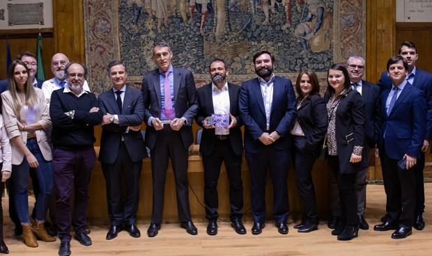 Philips premia la digitalización de 4 hospitales de Quirónsalud