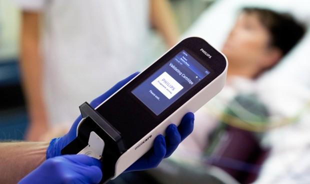 Philips, premiada por la UE por su plataforma de diagnóstico de infecciones