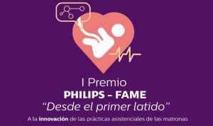 Philips y FAME premian la innovación impulsada por las matronas españolas