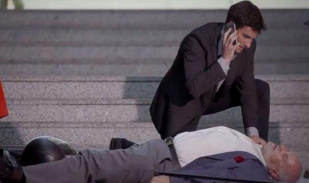 Philips y la Semes enseñan cómo actuar ante una parada cardiorespiratoria