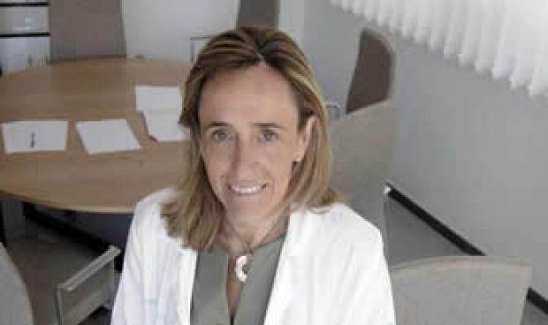 Pía Giménez, nueva directora de Atención Sanitaria del Área VII